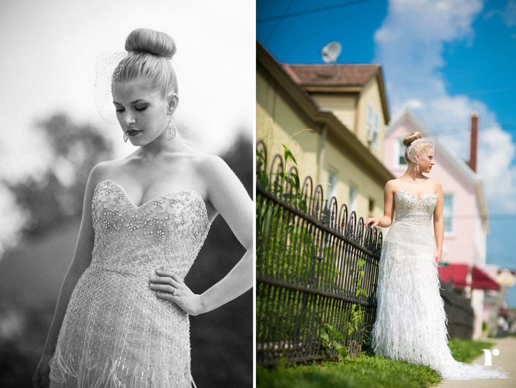 cincinnati bridal and formal