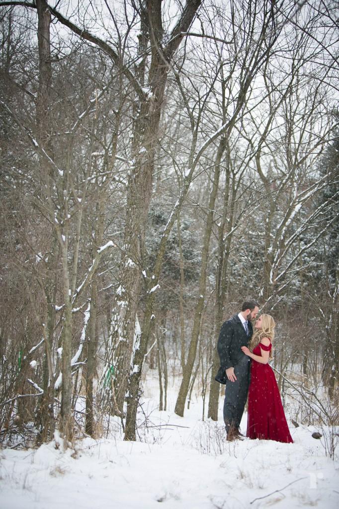 Cincinnati Wedding Photography - Robin McKerrell-10