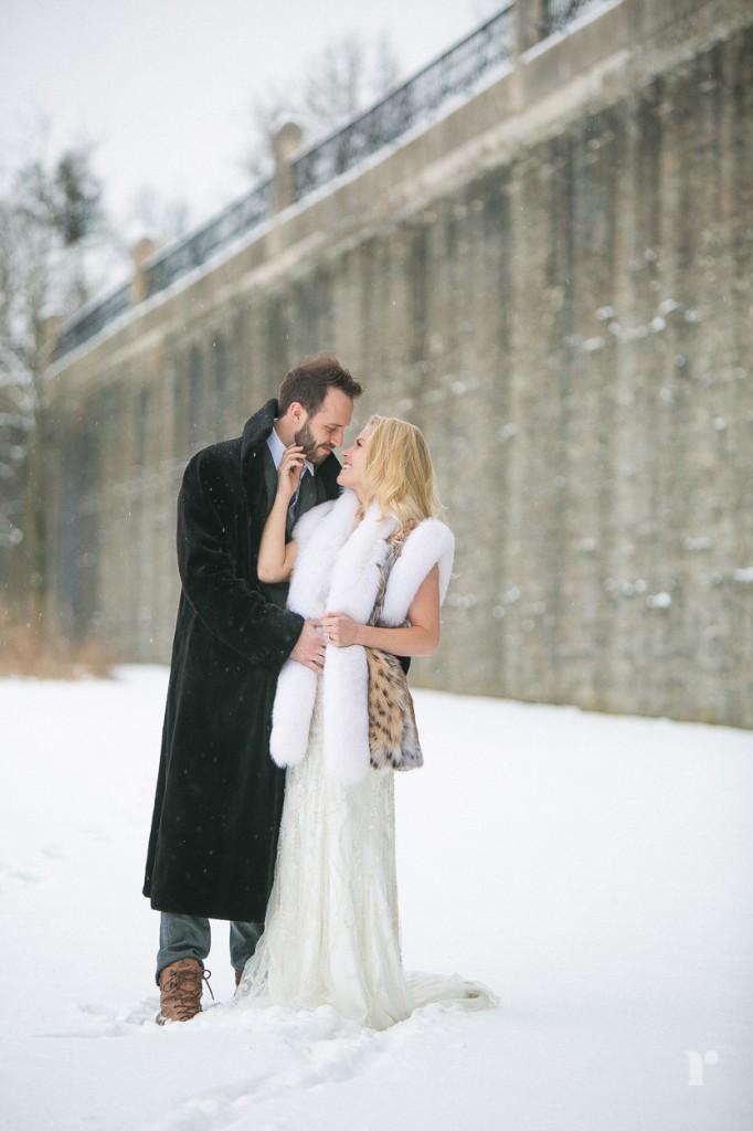 Cincinnati Wedding Photography - Robin McKerrell