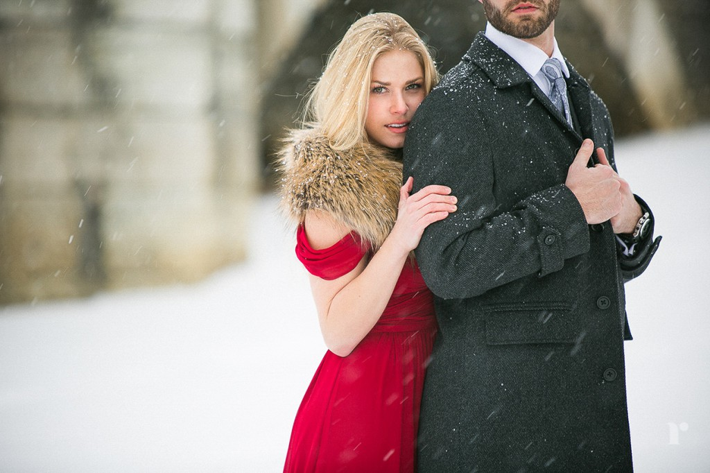 Cincinnati Wedding Photography - Robin McKerrell-8