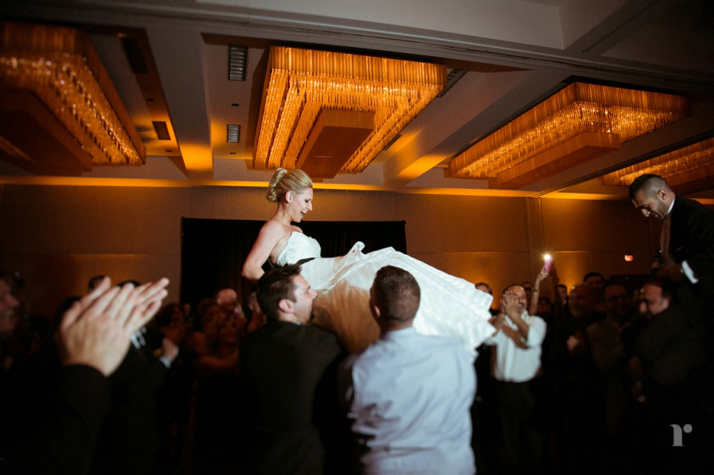 hyatt cincinnati greek wedding