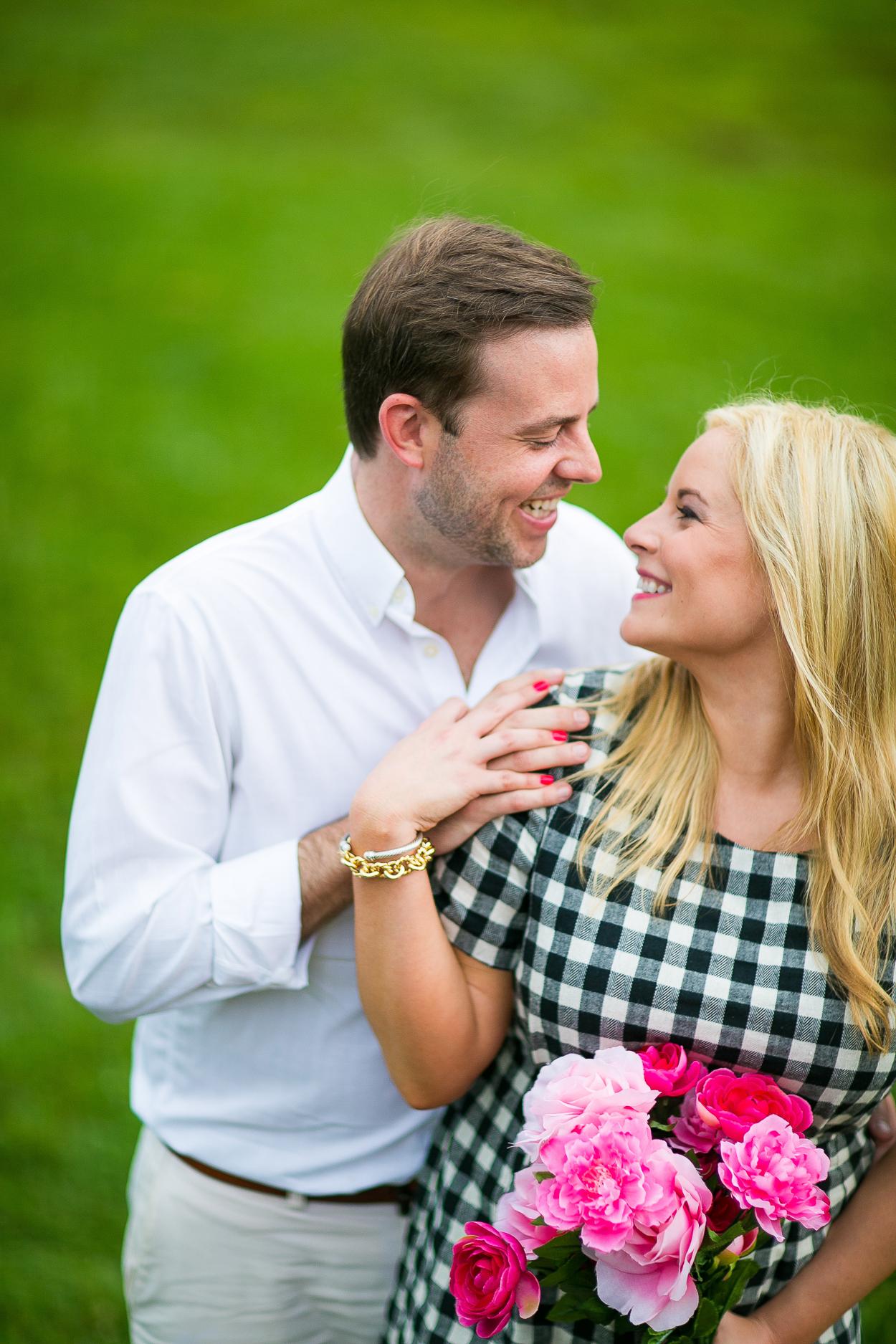 cincinnati engagement photography
