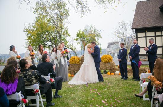 the rookwood cincinnati wedding