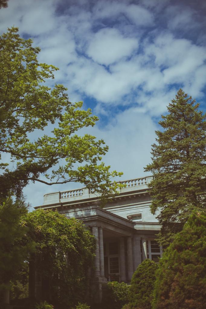 laurel court mansion cincinnati