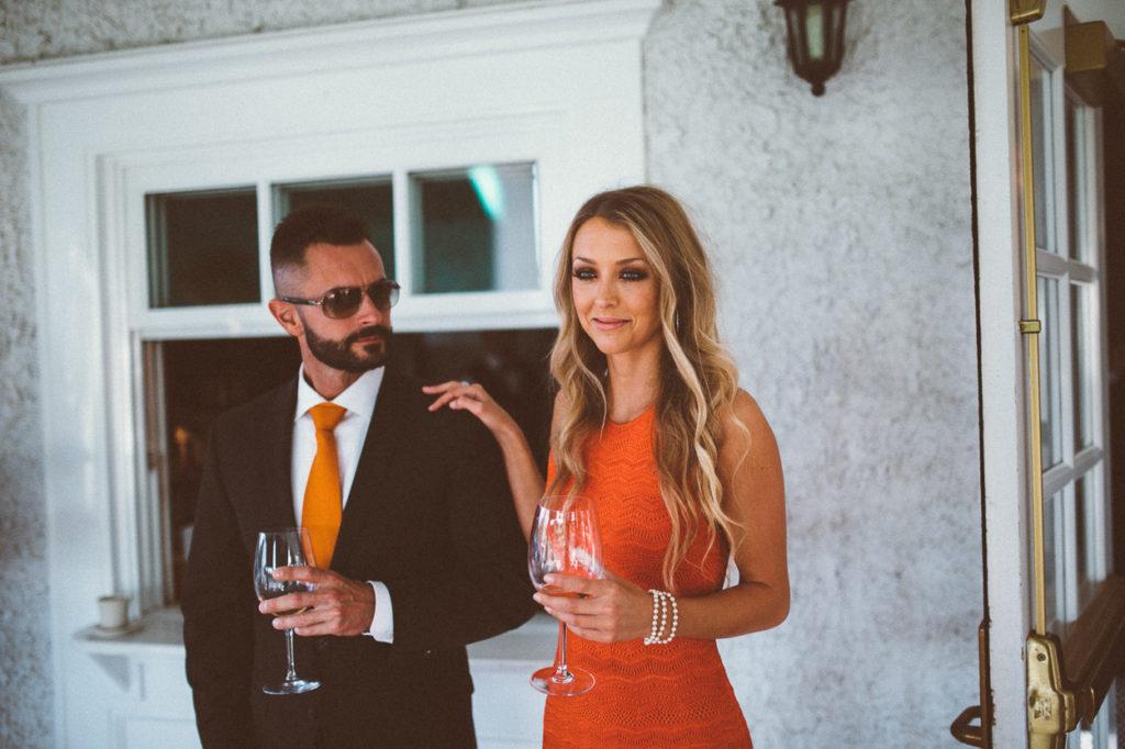 outdoor country club wedding cincinnati
