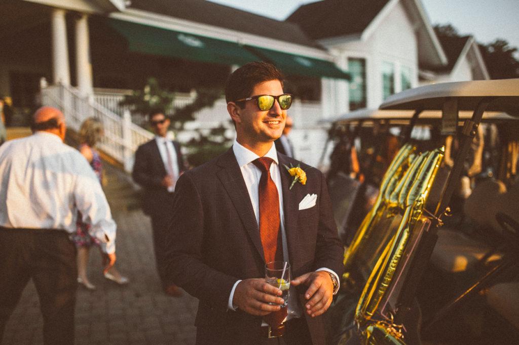 hyde park country club wedding