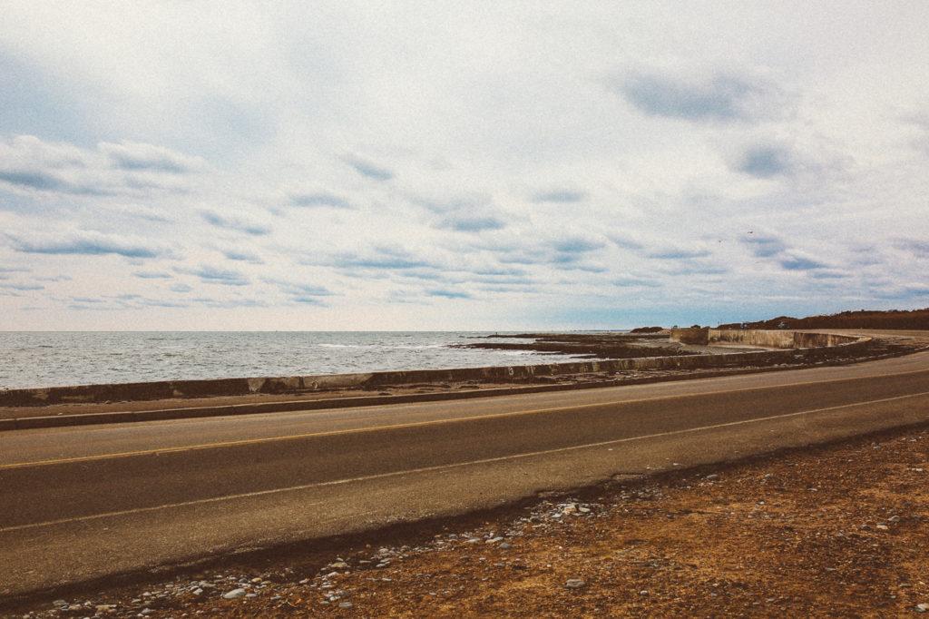 Rhode Island view