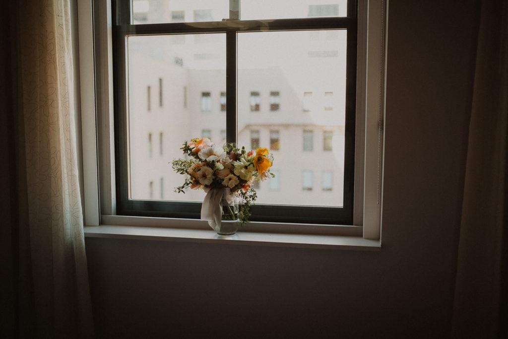eve floral co bouquet