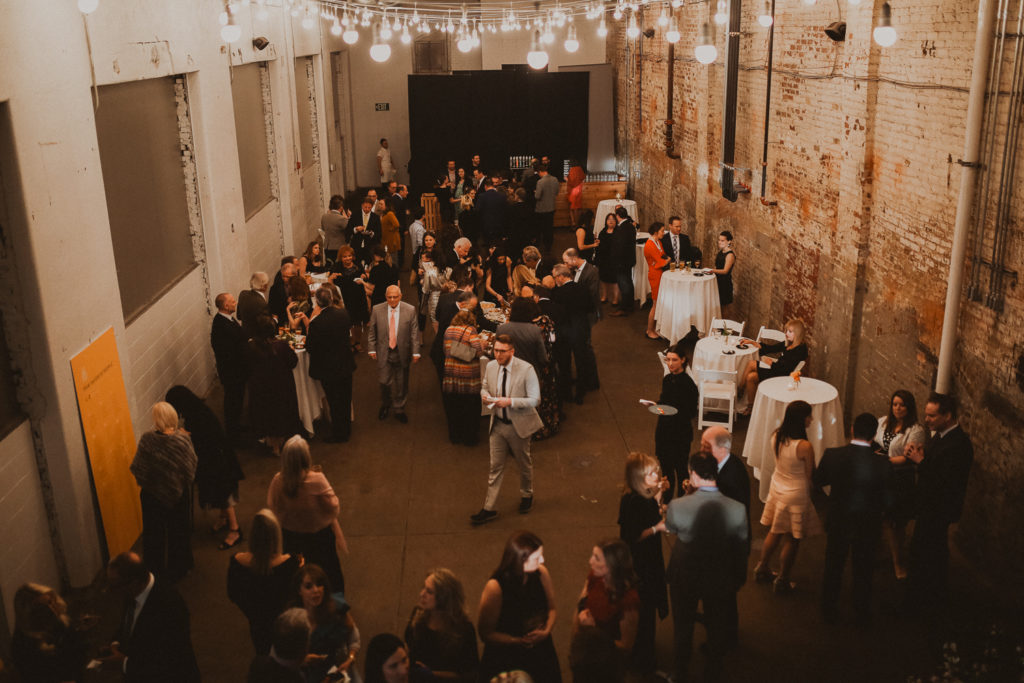 rhinegeist the annex wedding event