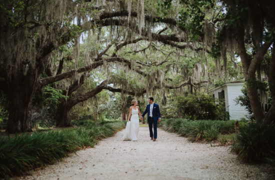 hilton head wedding first look