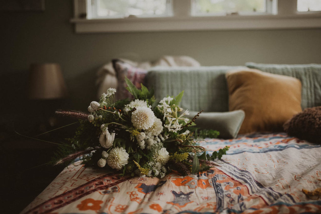 wedding florals by robin wood
